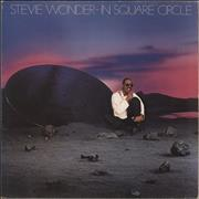 Click here for more info about 'Stevie Wonder - In Square Circle'