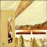 Click here for more info about 'Stevie Wonder - Innervisions - 1st'