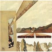 Stevie Wonder Innervisions Germany vinyl LP