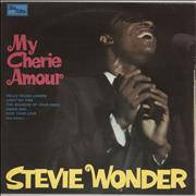 Click here for more info about 'Stevie Wonder - My Cherie Amour'
