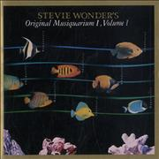 Click here for more info about 'Stevie Wonder - Original Musiquarium I, Volume I'