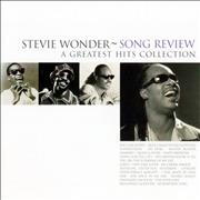Click here for more info about 'Stevie Wonder - Song Review - A Greatest Hits Collection'