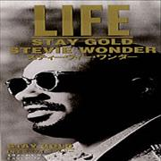 Click here for more info about 'Stevie Wonder - Stay Gold'