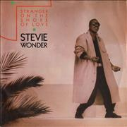 Click here for more info about 'Stevie Wonder - Stranger On The Shore Of Love'
