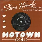 Click here for more info about 'Stevie Wonder - Superstition'