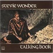 Click here for more info about 'Stevie Wonder - Talking Book'