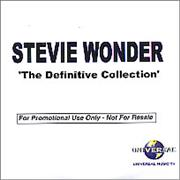 Click here for more info about 'Stevie Wonder - The Definitive Collection'