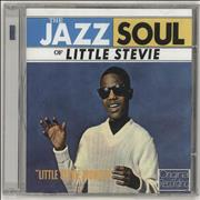 Click here for more info about 'Stevie Wonder - The Jazz Soul Of Little Stevie'