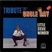 Click here for more info about 'Stevie Wonder - Tribute To Uncle Ray - Sealed'