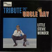 Click here for more info about 'Stevie Wonder - Tribute To Uncle Ray'