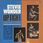 Click here for more info about 'Stevie Wonder - Up-Tight'