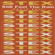 Click here for more info about 'Stex - Still Feel The Rain - Radio Edit'