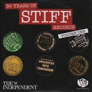 Click here for more info about 'Stiff Records - 30 Years of Stiff Records - Volumes 1 & 2'