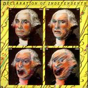 Click here for more info about 'Stiff Records - Declaration Of Independents'