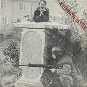 Click here for more info about 'Stiff Little Fingers - Alternative Ulster'