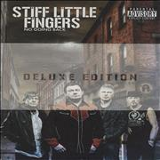 Click here for more info about 'Stiff Little Fingers - No Going Back - Deluxe Edition'