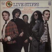 Click here for more info about 'Stiff Records - Live Stiffs'
