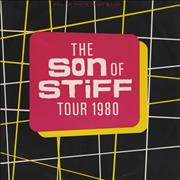 Click here for more info about 'Stiff Records - The Son Of Stiff Tour 1980'