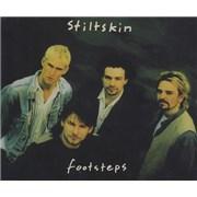 Click here for more info about 'Stiltskin - Footsteps'