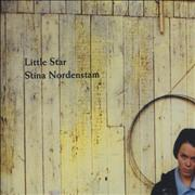 Click here for more info about 'Stina Nordenstam - Little Star - 1st Issue'