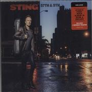 Click here for more info about 'Sting - 57th & 9th'
