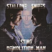 Click here for more info about 'Sting - Demolition Man'