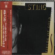 Click here for more info about 'Sting - Fields Of Gold  - The Best Of + Bonus 3