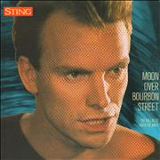 Click here for more info about 'Sting - Moon Over Bourbon Street'