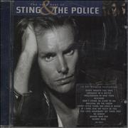 Click here for more info about 'Sting - The Very Best Of Sting & The Police'