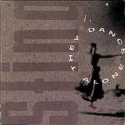 Click here for more info about 'Sting - They Dance Alone [Cueca Solo] - EX'