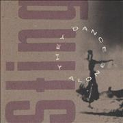 Click here for more info about 'Sting - They Dance Alone [Gueca Solo]'
