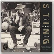 Click here for more info about 'Sting - This Cowboy Song'