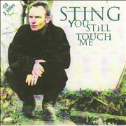 Click here for more info about 'Sting - You Still Touch Me'