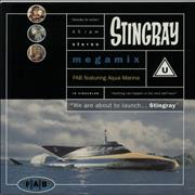 Click here for more info about 'Stingray - The Stingray Megamix'