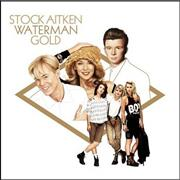 Click here for more info about 'Stock Aitken Waterman - Gold'