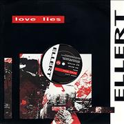 Click here for more info about 'Stock Aitken Waterman - Love Lies'
