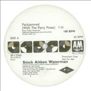 Click here for more info about 'Stock Aitken Waterman - Packjammed'