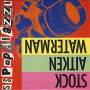 Click here for more info about 'Stock Aitken Waterman - S S Paparazzi'