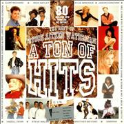 Click here for more info about 'Stock Aitken Waterman - The Best Of Stock Aitken Waterman - A Ton Of Hits'