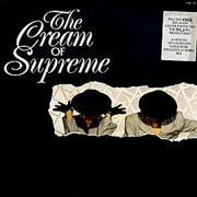 Click here for more info about 'Stock Aitken Waterman - The Cream Of Supreme'