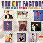 Click here for more info about 'Stock Aitken Waterman - The Hit Factory Vol 2'