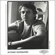 Click here for more info about 'Stone Gossard - Stone Gossard'