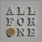 Click here for more info about 'The Stone Roses - All For One'