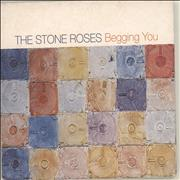Click here for more info about 'Stone Roses - Begging You'