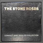 Click here for more info about 'Stone Roses - Compact Disc Singles Collection'