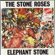 Click here for more info about 'Stone Roses - Elephant Stone - 2nd'