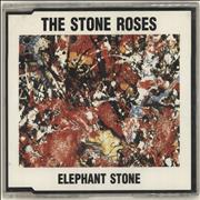 Click here for more info about 'Stone Roses - Elephant Stone - EX'