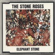 Click here for more info about 'Stone Roses - Elephant Stone'