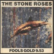 Click here for more info about 'Stone Roses - Fools Gold - Gold Vinyl / EX'
