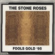 Click here for more info about 'Stone Roses - Fools Gold '95'